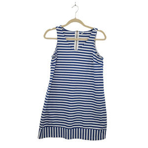 Old Navy Striped Mini Dress